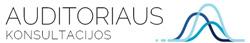 Auditoriaus konsultacijos Logo